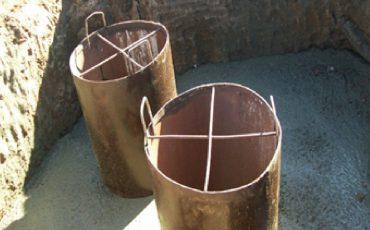 Ejecución de obras hidráulicas